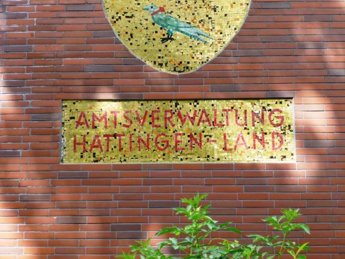 Amtsverwaltung Bahnhofstraße. Foto: LRF