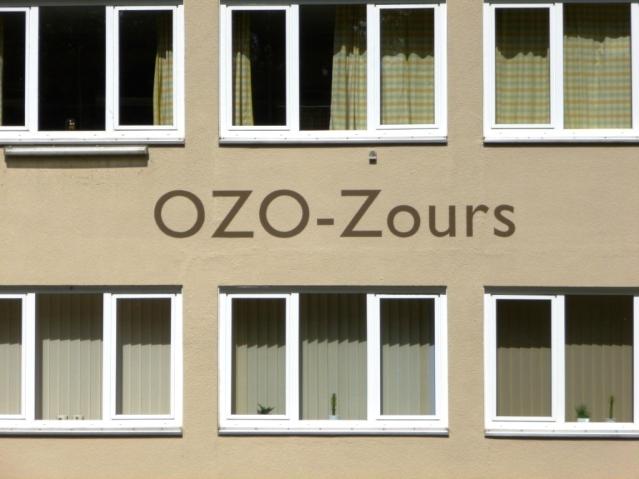 Otto Zours am Beul. Foto: LRF