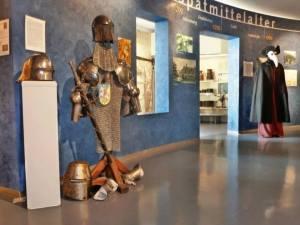 Ein Blick in die Dauerausstellung des Stadtmuseums. Foto: Lars Friedrich