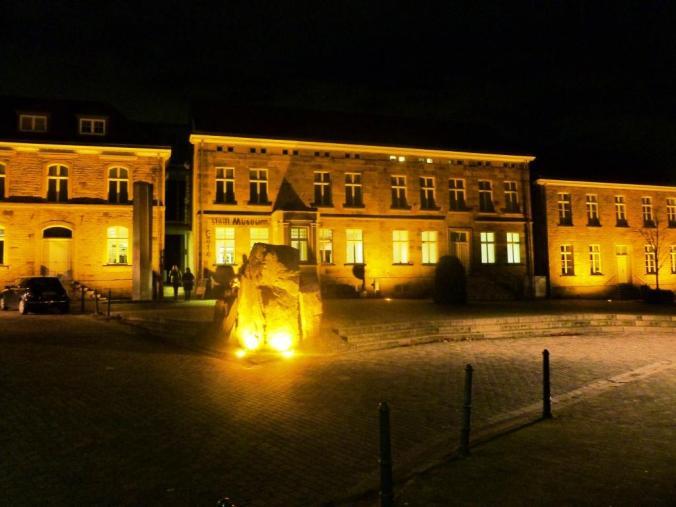 Das Stadtmuseum Hattingen setzt künftig auf lokale Vernetzung. Foto: Lars Friedrich