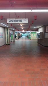 Bald Grundschulstandort? Das Schulzentrum Holthausen. Foto: LRF