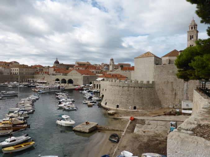 Dubrovnik, die Perle Kroatiens. Foto: Lars Friedrich