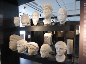Das Archäologiemuseum von Zadar zählt zu den ältesten Museen in diesem Teil Europas. Foto: Lars Friedrich