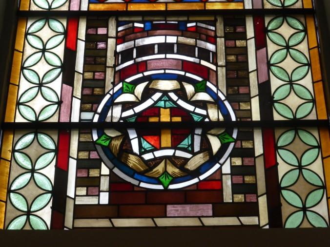 Die Luther-Rose. Luther als Junker Jörg zeigt das Blogfoto ganz oben. Foto: LRF/HAT