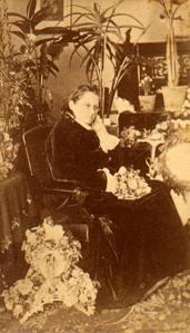 Mathilde Franziska Anneke. Foto: unbekannt