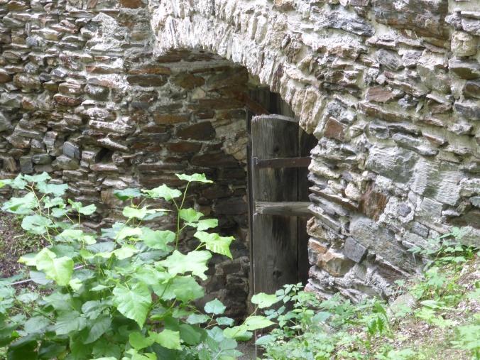 Auf Burg Reifenstein bei Sterzing/Südtirol. Foto: Lars Friedrich